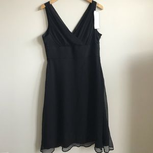 Black sheath dress. BRAND NEW!